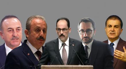 Siyasilerden Mescidi Aksada Filistinlilere yapılan saldırıya kınama