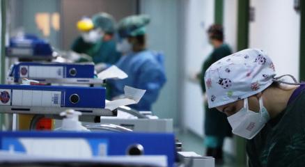 Son 24 saatte korona virüsten 260 kişi hayatını kaybetti