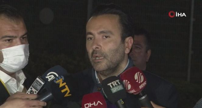Emre Kocadağ: 'Bu senenin şampiyonu Beşiktaş olacak'