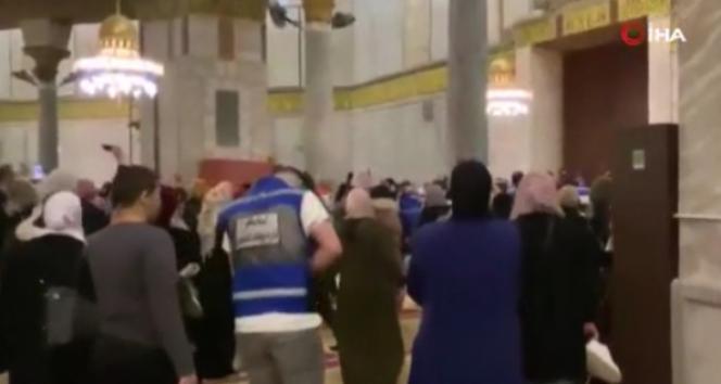 İsrail saldırıları Kadir Gecesi'nde de devam etti: 90 yaralı