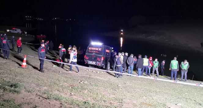 Aksaray'da serinlemek için gölete giren 2 çocuk boğularak öldü