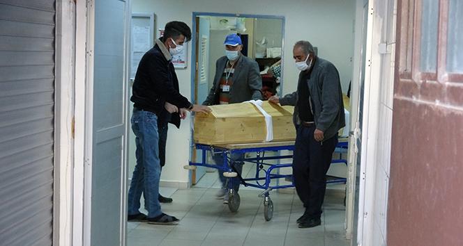 Tokat'ta kene şüphesiyle yılın ilk ölümü