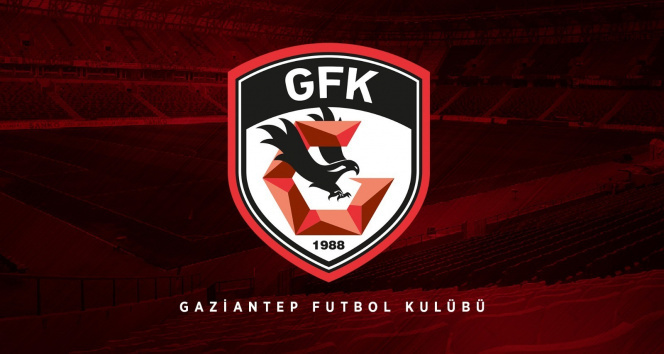 Gaziantep FK'da 3 futbolcunun test sonucu pozitif çıktı