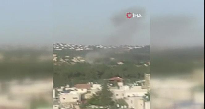 İsrail'den Gazze'ye hava saldırısı: 20 kişi hayatını kaybetti, 65 yaralı