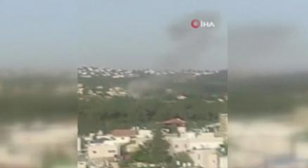 İsrailden Gazzeye hava saldırısı: 20 kişi hayatını kaybetti, 65 yaralı