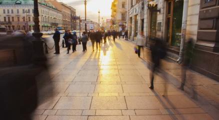 Avrupanın en kalabalık şehirleri belli oldu
