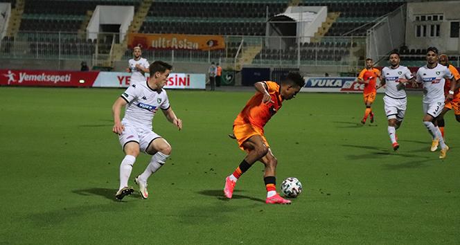 ÖZET İZLE  Denizlispor: 1-4 Galatasaray Maç Özeti ve Golleri İzle