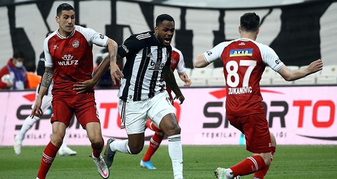 ÖZET İZLE| Beşiktaş: 1-2 Fatih Karagümrük Maç Özeti ve Golleri İzle