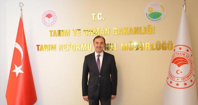 TARSİM'in yeni Yönetim Kurulu Başkanı Kerim Üstün oldu