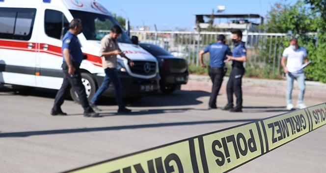 Adana'da bekçilerin karıştığı esrarengiz cinayet