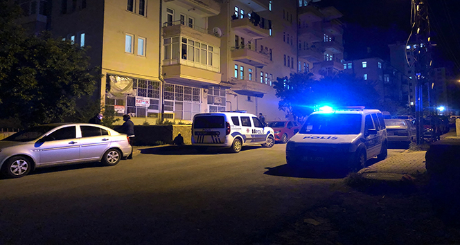 80 yaşındaki kadın evinde ölü bulundu