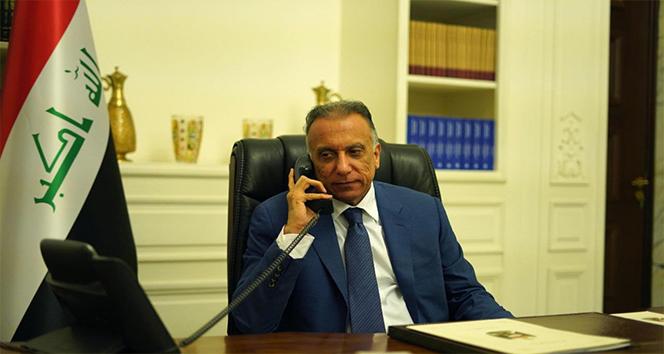 Irak Başbakanı el-Kazımi: 'Seçimlerde aday olmayacağım'