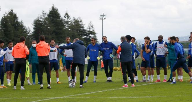 Trabzonspor mağlubiyetle başladığı sezonu galibiyetle tamamlamak istiyor