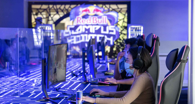 Red Bull Campus Clutch'ta üniversite elemeleri sona erdi