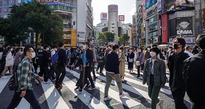 Japonya'da 3 eyalette daha OHAL kararı