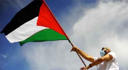 Tunustan Filistine destek