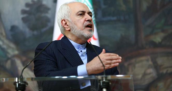 İran Dışişleri Bakanı Zarif, İsrail'e destek veren Avusturya'ya ziyaretini iptal etti