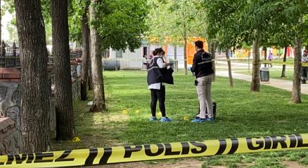 Beyoğlunda iki grup arasında çıkan silahlı kavgada 5 kişi yaralandı
