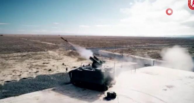 Savunma Sanayii Başkanlığı, TSK'nın gücüne güç katıyor