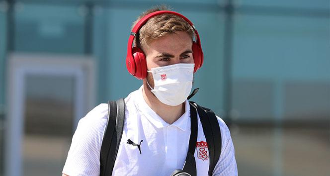 Tyler Boyd Sivasspor'a veda etti! 'Teşekkürler Sivasspor'