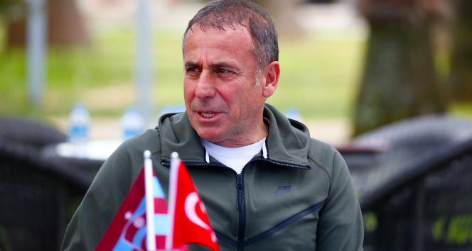 Abdullah Avcı: 'Gelecek sezonun planlamasına başladık'