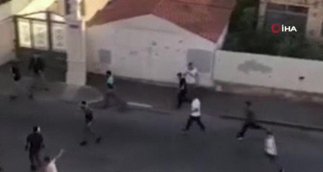 Yahudi yerleşimciler, Kudüs'te Filistinlilere ateş açtı: 2 yaralı