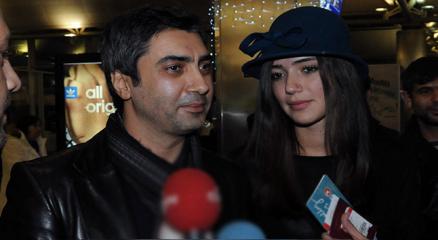Necati Şaşmaz ile Nagehan Şaşmaz boşandı