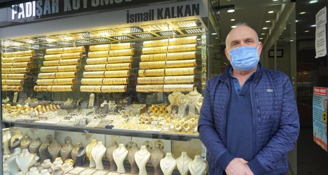 Eylül ayında altının gramı '600 lira olabilir' beklentisi