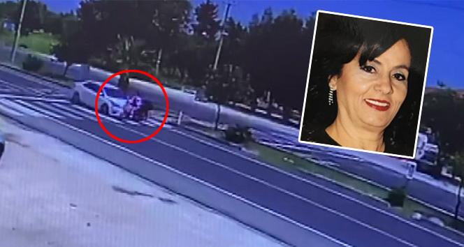 Yaya geçidindeki feci kaza..Cenaze defnedilmeden gözaltındaki sürücü serbest bırakıldı