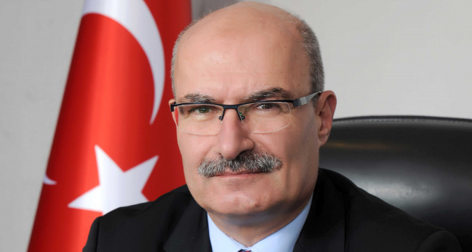 ATO Başkanı Baran'dan 'Destek' teşekkürü