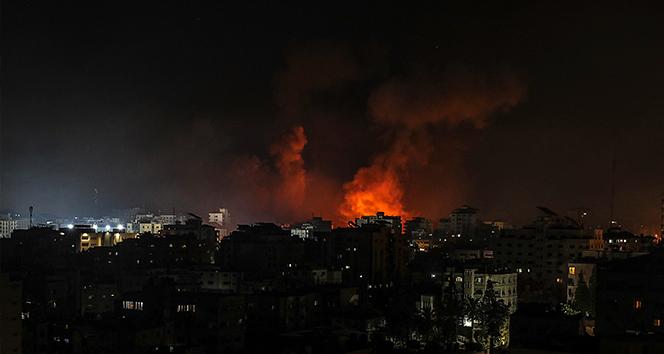 Mısır, Gazze Şeridi'nin yeniden inşası için 500 milyon dolar bağışlıyor