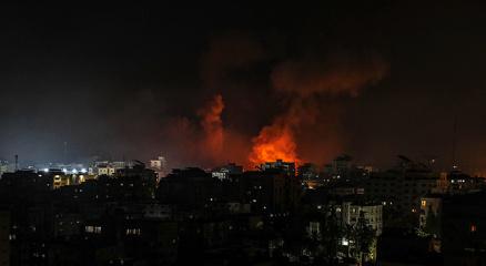 Mısır, Gazze Şeridinin yeniden inşası için 500 milyon dolar bağışlıyor