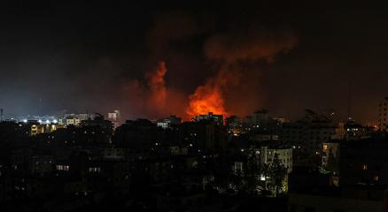 İsrail ve Filistin arasında Perşembe günü ateşkes yapılması bekleniyor
