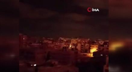 İsrailin Gazzeye saldırıları devam ediyor: 7 yaralı