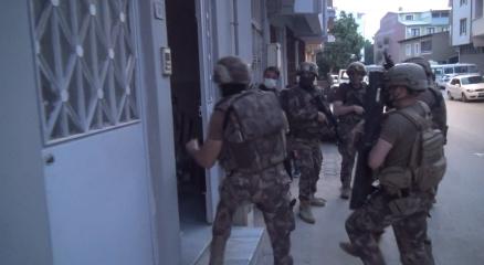 Ankara merkezli FETÖ operasyonu: 17 gözaltı