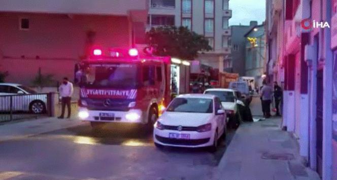 Silivri'de feci iş kazası...patlamada ağır yaralanan şahıs kurtarılamadı