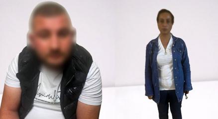 Boğazı kesilmiş şekilde bulunan kayıp kadın cinayetiyle ilgili sıcak gelişme