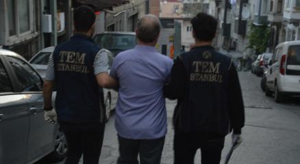 İstanbulda dev PKK/KCK - PYD ve YPG operasyonu