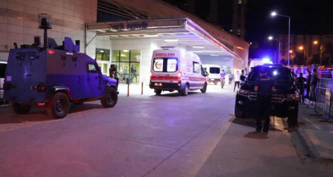 Siirt'te güvenlik güçlerine saldırı: 1 korucu şehit, 1 korucu yaralı