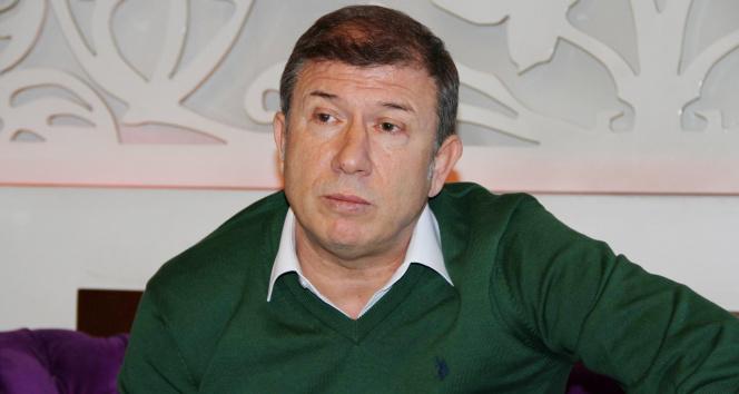 Tanju Çolak: 'İtalya maçını kaybetmezsek bir üst tura çıkarız'