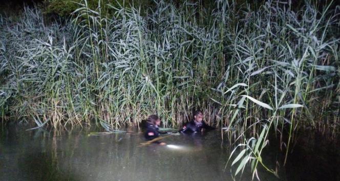 Kayıp balıkçının cesedine ulaşıldı!