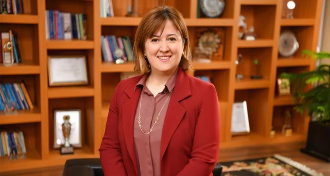 TARSİM Genel Müdürü Serpil Günal: 'Kuraklık verim sigortasında poliçe adedimiz yüzde 228 oranında arttı'