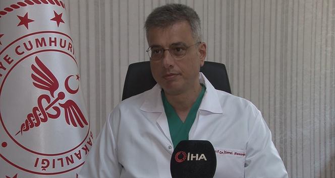 İl Sağlık Müdürü Prof. Dr. Kemal Memişoğlu: '1,5 ay içinde İstanbul'un hepsini aşılarız'