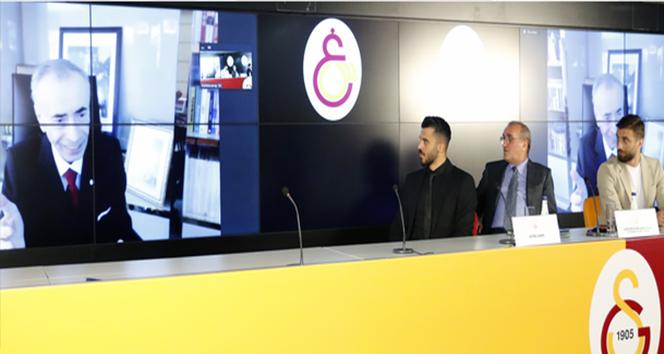 Mustafa Cengiz: 'Aytaç ve Alpaslan'ın Galatasaray için sonuna kadar mücadele edeceklerine inanıyorum'