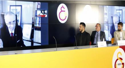 Mustafa Cengiz: Aytaç ve Alpaslanın Galatasaray için sonuna kadar mücadele edeceklerine inanıyorum