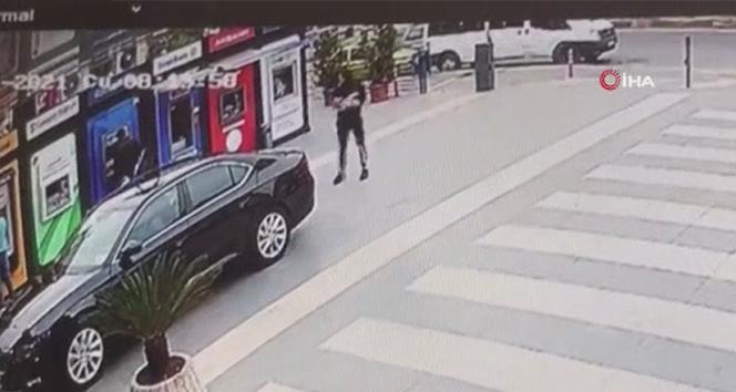Yomra Belediye Başkanı Bıyık'a silahlı saldırıyı gerçekleştiren şahıs yakalandı