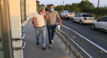 Adanada 90 firariye operasyon