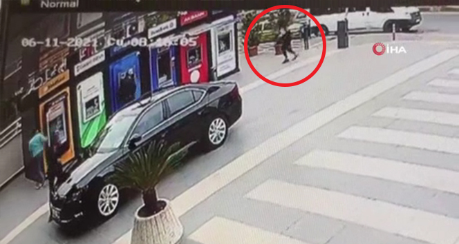Yomra Belediye Başkanına silahlı saldırıda flaş detay ortaya çıktı