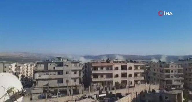 Terör örgütü YPG/PKK'nın Afrin saldırısında ölü sayısı 18'e yükseldi