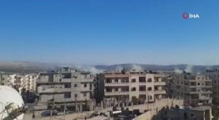 Terör örgütü YPG/PKKnın Afrin saldırısında ölü sayısı 18e yükseldi